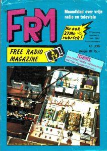 Free Radio Magazine