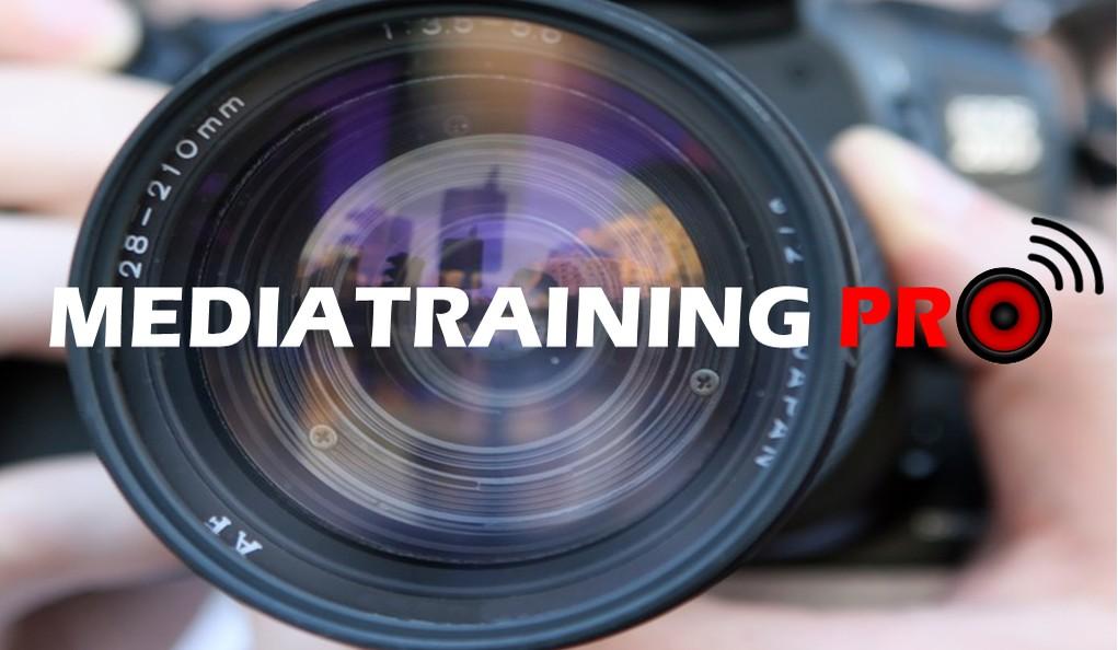 Mediatraining Pro